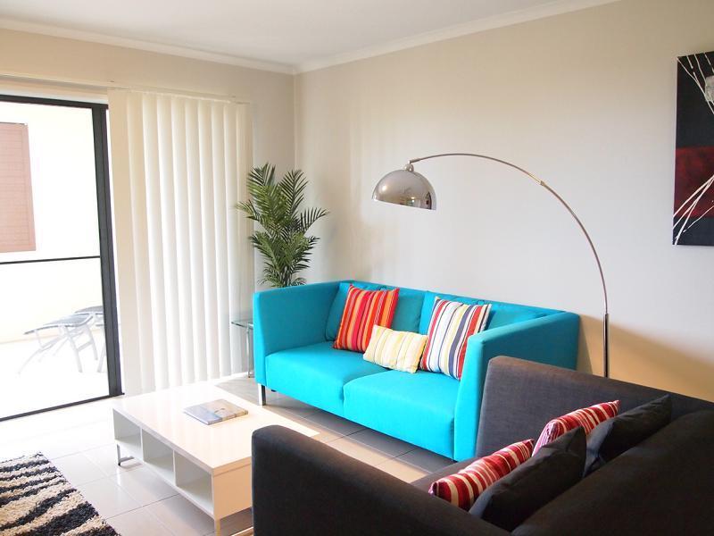 Edge Apartments Cairns - Hotell och Boende i Australien , Cairns
