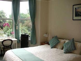Greenland Villa London - Guest Room
