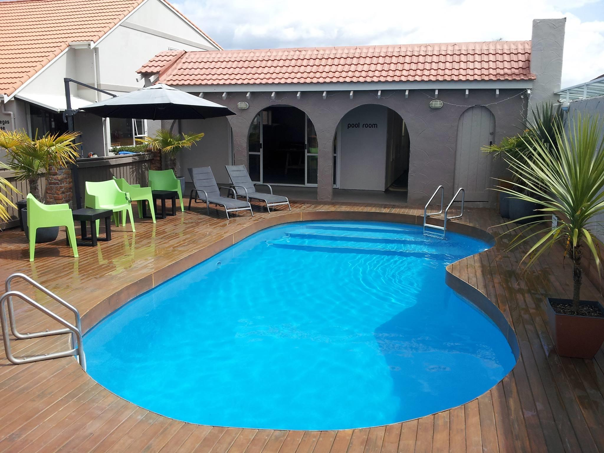 RotoVegas Motel - Hotels and Accommodation in New Zealand, Pacific Ocean And Australia
