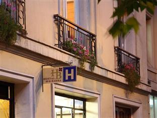 Hostal de la Barra - Hotell och Boende i Dominikanska republiken i Centralamerika och Karibien