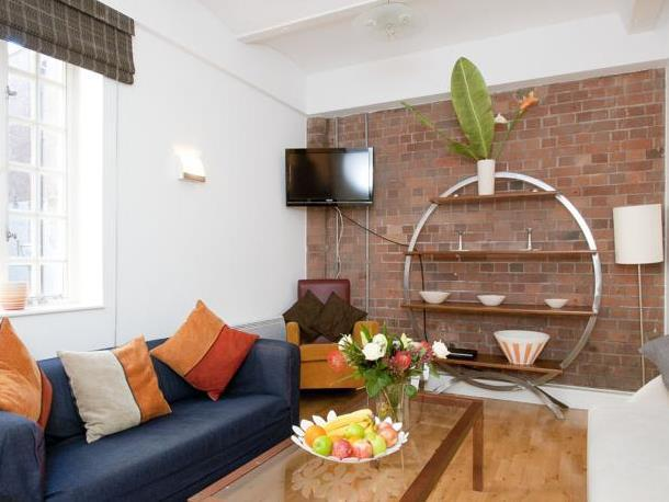 Cleyro Serviced Apartments - City Centre Bristol