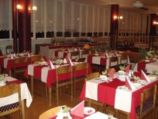 Hotel Morava Vysoke Tatry - Restaurant