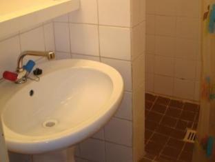 Hotel Morava Vysoke Tatry - Bathroom