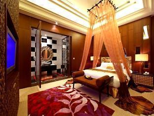 Amain Boutique Motel Tucheng - Room type photo