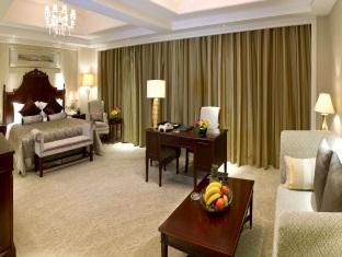 Days Hotel & Suites Fudu - Room type photo