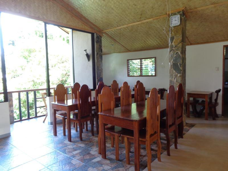 El Nido Viewdeck Cottages55