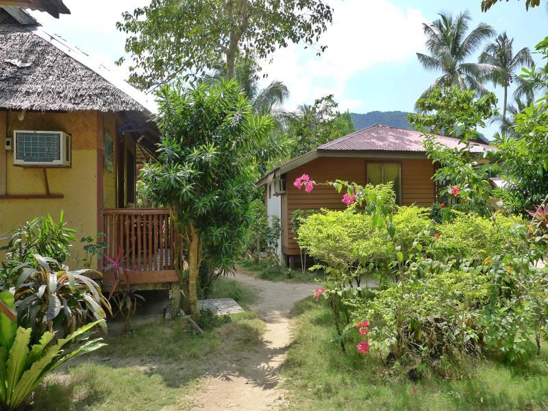 Hadefe Beach Cottages - Hotels and Accommodation in Philippines, Asia