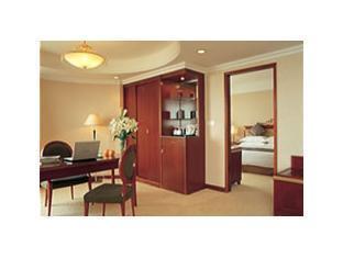Jiaozuo Shanyang Jianguo Hotel - Room type photo