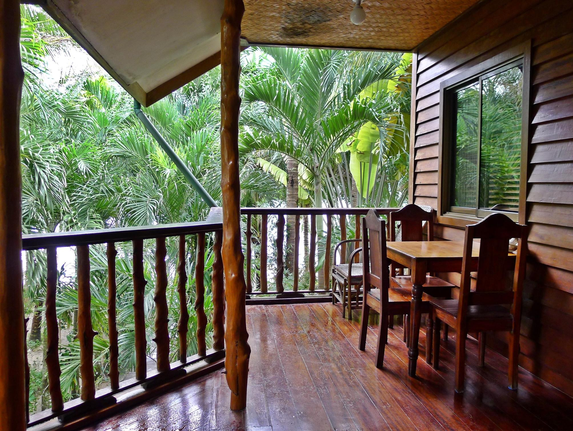 La Salangane Caalan Beach Villa - Hotels and Accommodation in Philippines, Asia