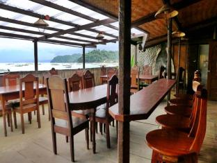 La Salangane Hotel El Nido - Restaurant