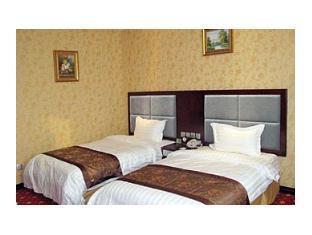 Lingwu Days Inn Zhongyin - Room type photo