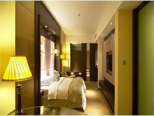 Ningbo Zhe Hai Grand Hotel - Room type photo