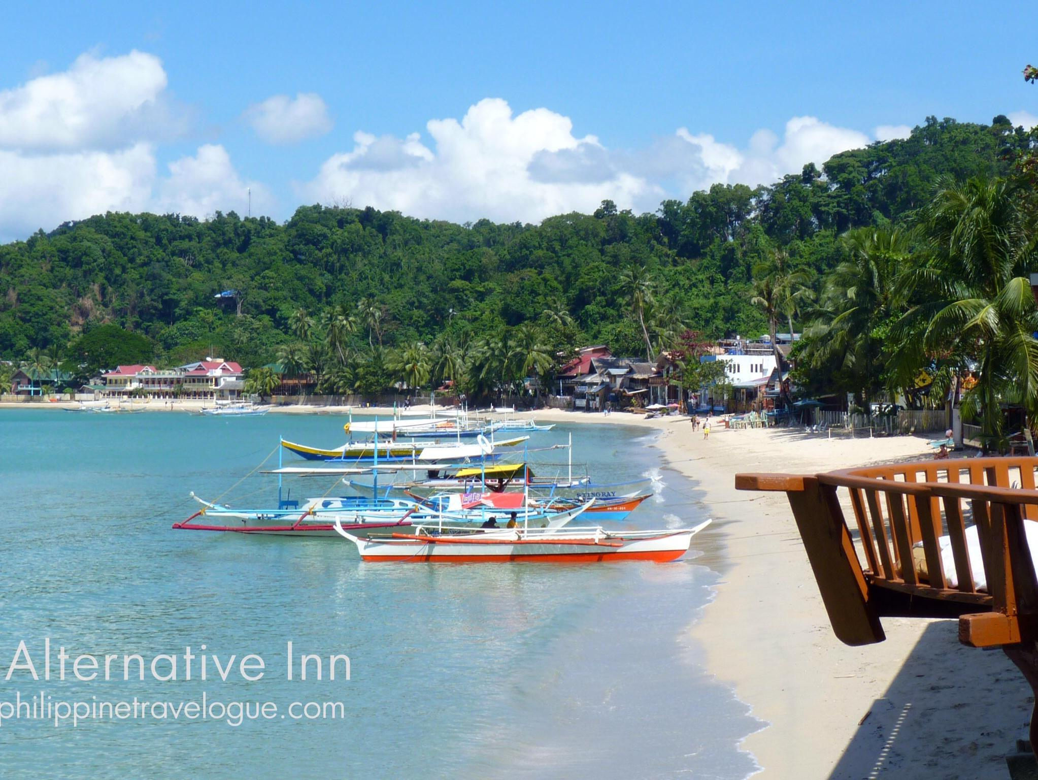 The Alternative Inn - Hotels and Accommodation in Philippines, Asia
