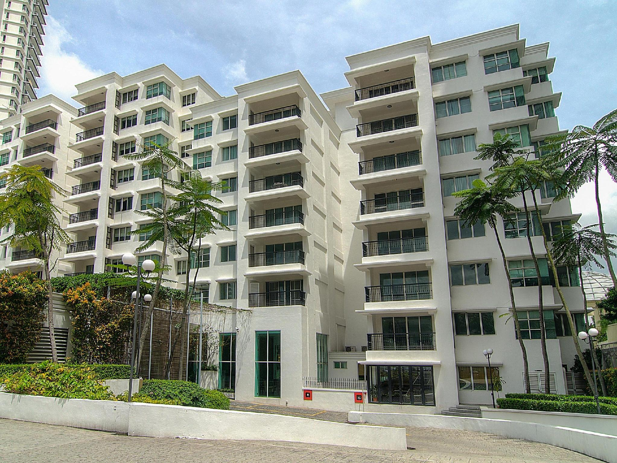Wedgewood Residences - Hotels and Accommodation in Malaysia, Asia