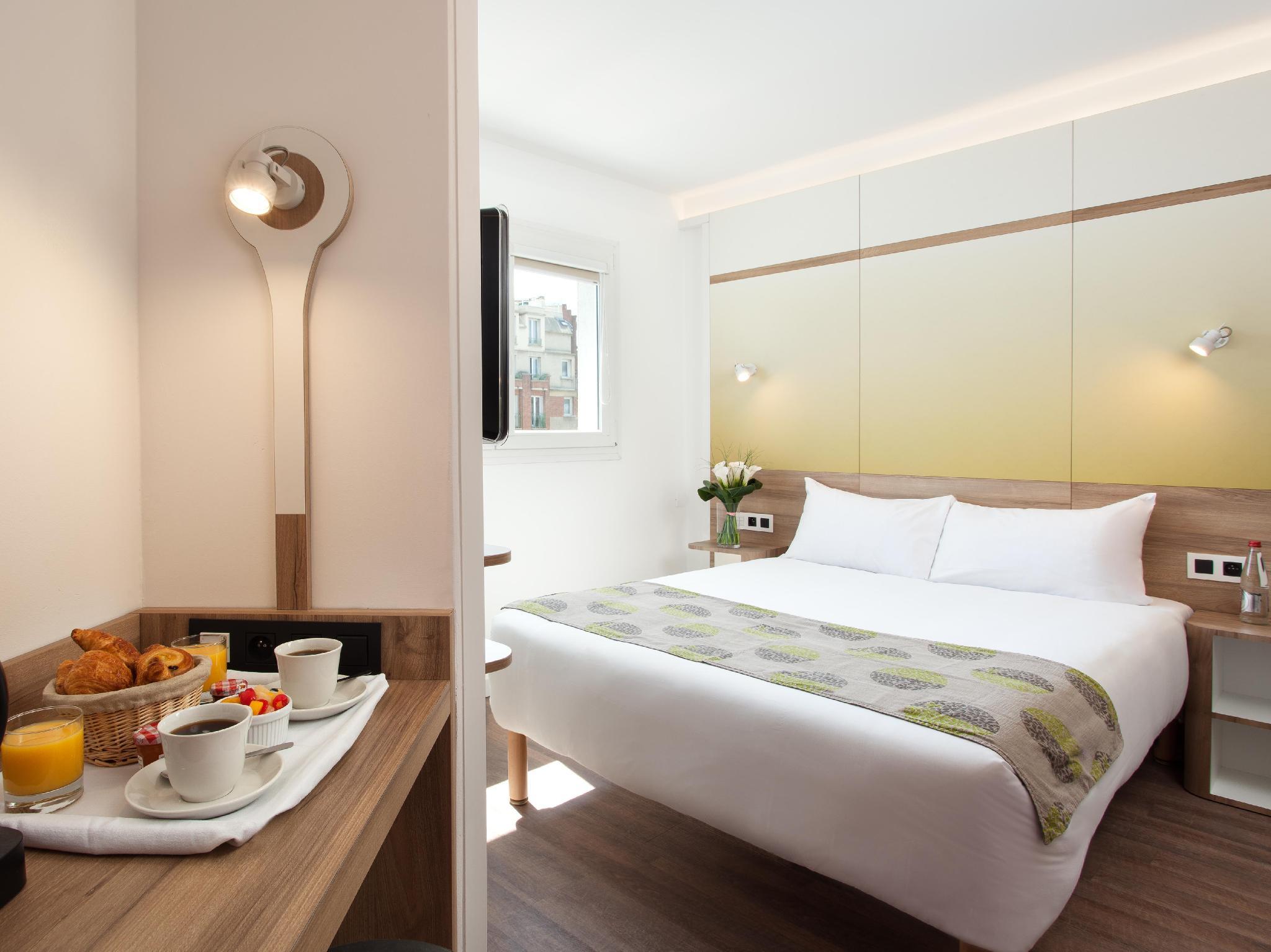 Median Paris Porte De Versailles Hotel - Hotell och Boende i Frankrike i Europa