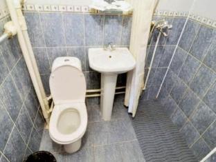 Отель Киевская Санкт-Петербург - Ванная комната.