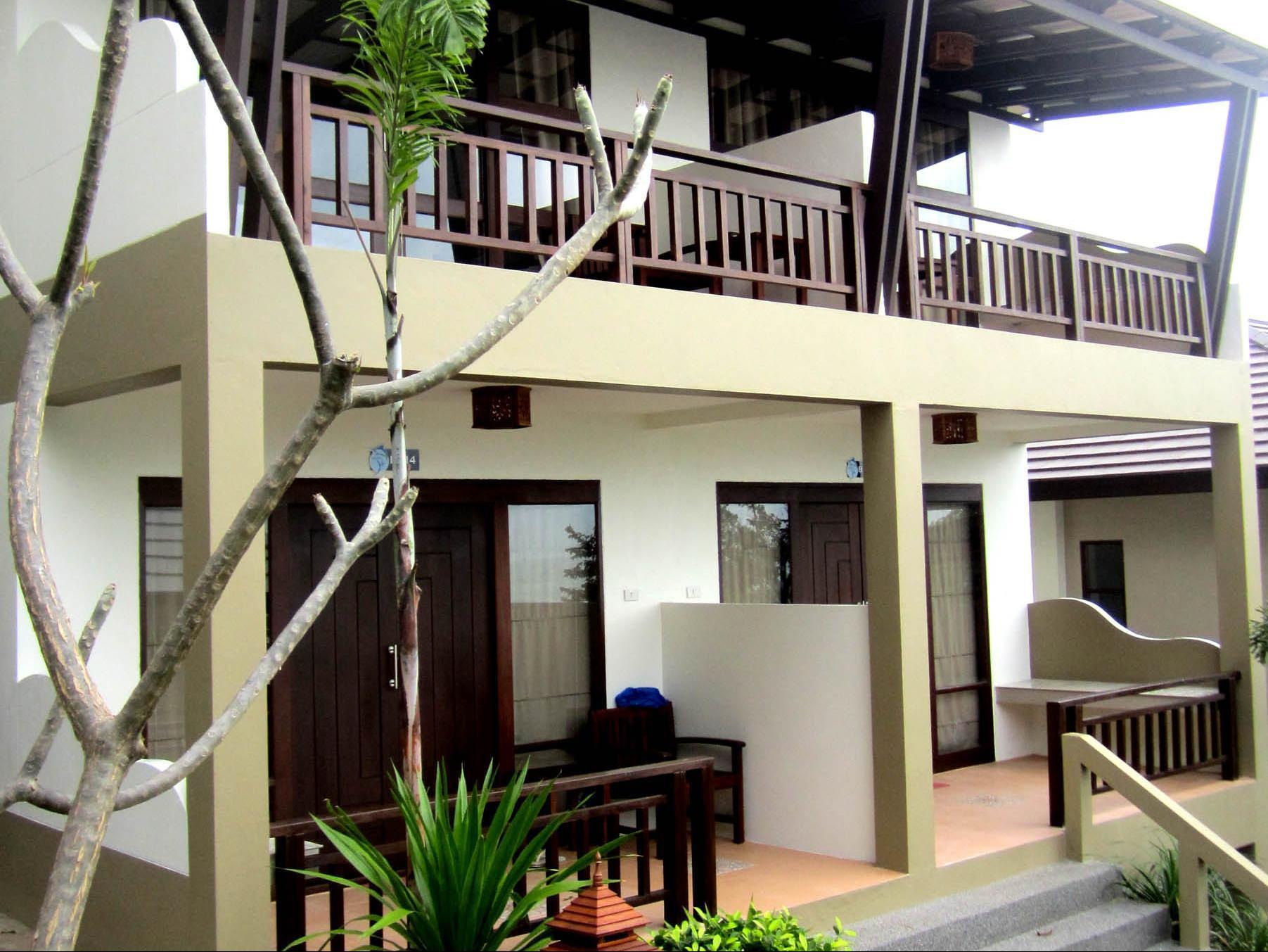 Hotell Blue Marine Resort i , Koh Phangan. Klicka för att läsa mer och skicka bokningsförfrågan