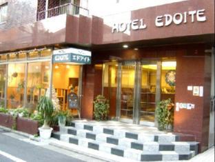 hotel Hotel Edoite