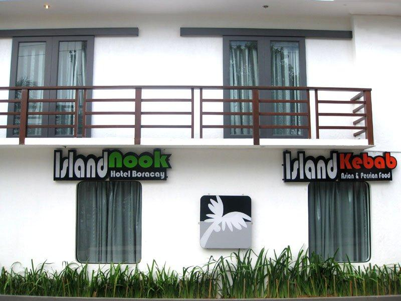 Hotell Island Nook Boutique Hotel