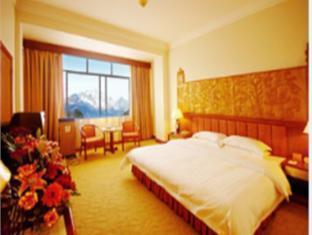 Lijiang Grand Hotel - Room type photo