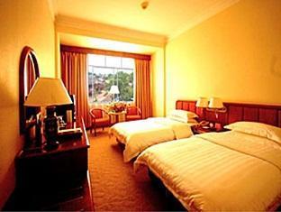 Lijiang Grand Hotel - More photos