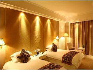 Ningbo Jin Xuan Grand Hotel - Room type photo