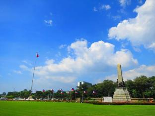 Riviera Mansion Hotel Manila - Rizal Park