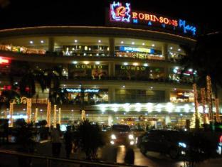 Riviera Mansion Hotel Manila - Robinson's Manila Mall