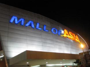 Riviera Mansion Hotel Manila - Mall of Asia