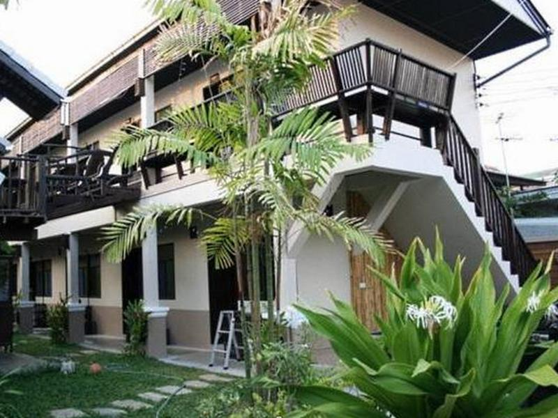 Saithong Guest House - Hotels and Accommodation in Thailand, Asia