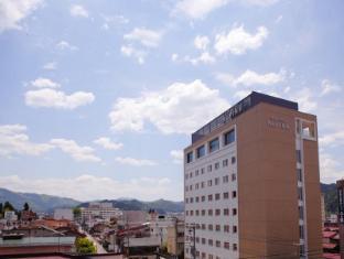 hotel Spa Hotel Alpina Hida Takayama