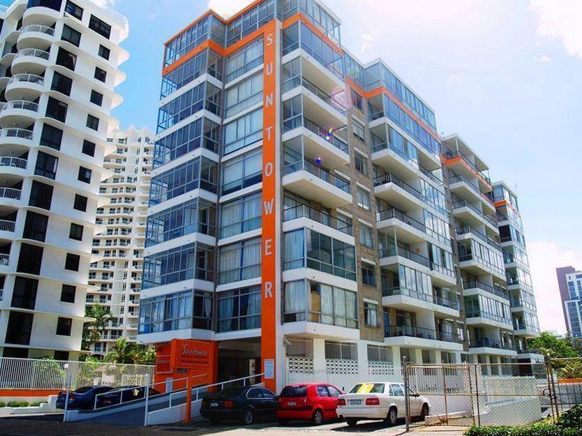 Suntower Holiday Apartments - Hotell och Boende i Australien , Guldkusten