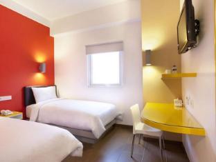 Amaris Hotel Cihampelas Bandung Bandung - Kamar Tidur
