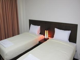 Ampha Place Hotel Samui - Deluxe Twin Room