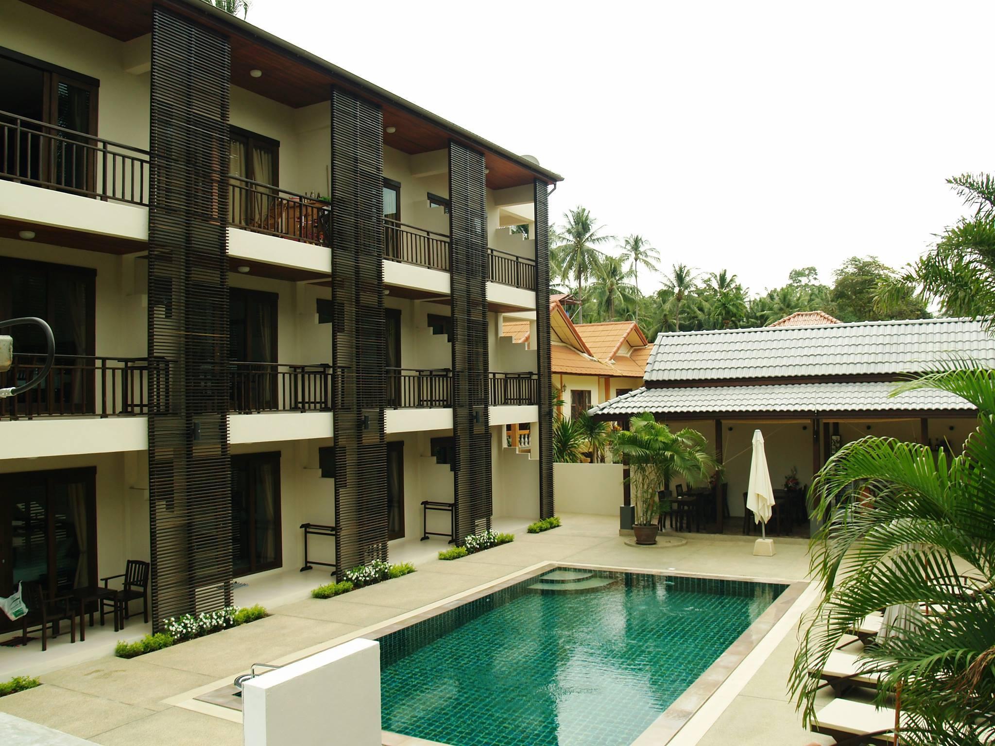 Hotell Ampha Place Hotel i , Samui. Klicka för att läsa mer och skicka bokningsförfrågan