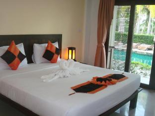 Ampha Place Hotel Samui - Deluxe Double Room