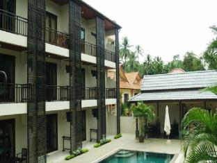Ampha Place Hotel Samui - Surroundings