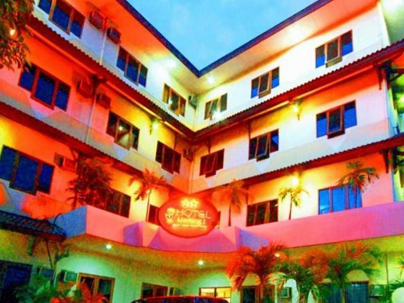 Price From USD 36 Per Night Hotel Menteng 1