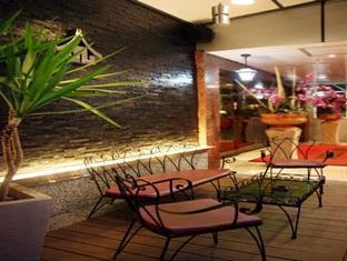Hotel Waterfall Penang - More photos