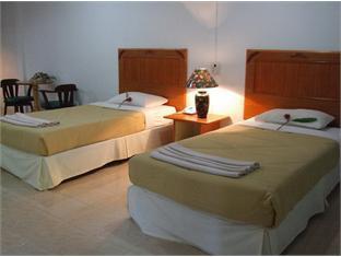 Saiyok Country Resort Sai Yok (Kanchanaburi) - Gästrum