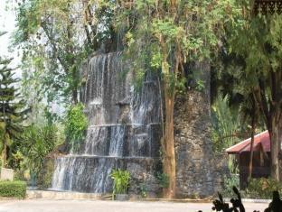 Saiyok Country Resort Sai Yok (Kanchanaburi) - Utsikt