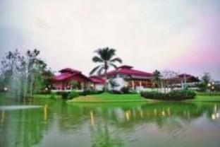 Saiyok Country Resort - Hotels and Accommodation in Thailand, Asia