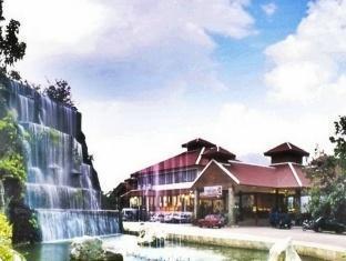 Saiyok Country Resort Sai Yok (Kanchanaburi) - Hotellet från utsidan