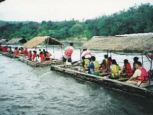 Saiyok Country Resort Sai Yok (Kanchanaburi) - Fritidsfaciliteter