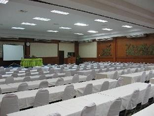 Saiyok Country Resort Sai Yok (Kanchanaburi) - Mötesrum