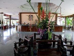 Saiyok Country Resort Sai Yok (Kanchanaburi) - Reception