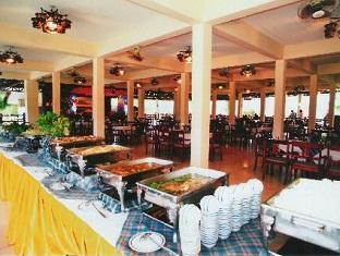 Saiyok Country Resort Sai Yok (Kanchanaburi) - Restaurang