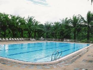 Saiyok Country Resort Sai Yok (Kanchanaburi) - Pool