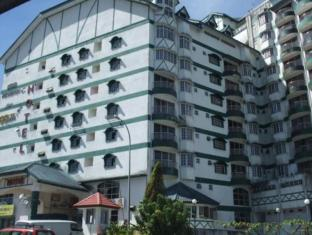 Star Regency Hotel & Apartments