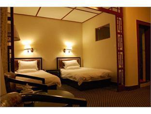 Tiananmen View Hotel - Room type photo